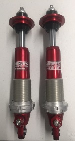 100_1341 Front Double Adjustable Coil Over shock - 68-74 Nova/ 67=79 Camaro